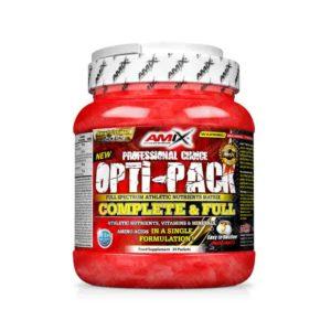 Amix Opti Pack
