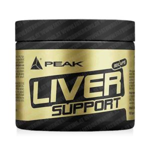 Peak Performance Liver