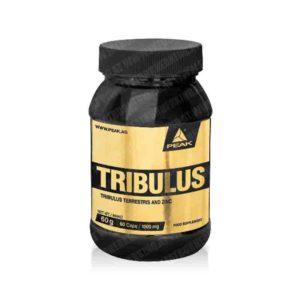 Peak Performance Tribulus Zink