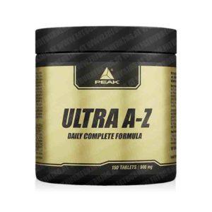 Peak Performance Ultra A-Z 150 Kapseln