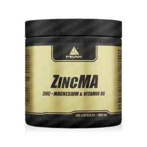 Peak Performance ZincMA