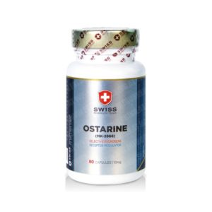 Swiss Pharmaceuticals Ostarine (MK-2866)