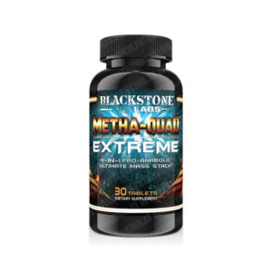 Blackstone labs - Metha Quad Extreme