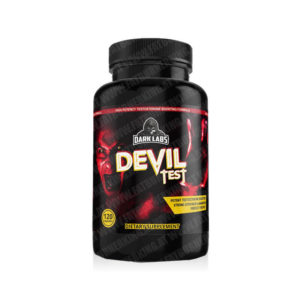 Dark Labs Devil Test