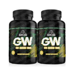 Dark Labs Gw 501516 - 2 - Pack