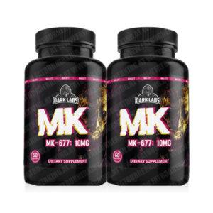 Dark Labs Mk 677 - 2 - Pack