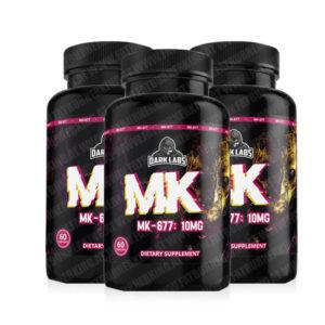 Dark Labs Mk 677 - 3 – Pack