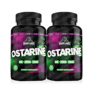Dark Labs Ostarine (Mk 2866) - 2 - Pack