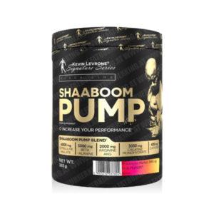 Kevin Levrone Shaaboom pump preworkout