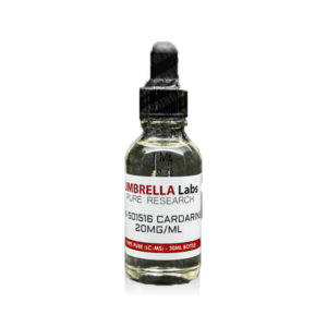 UMBRELLA LABS SARM - CARDARINE (GW- 501516) LIQUID (20MG/ML) 30ML