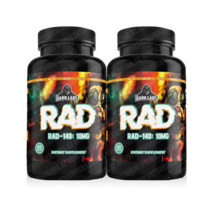 DARK LABS RAD140 – 2 – PACK