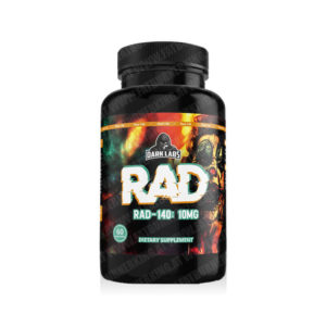 Dark Labs RAD140