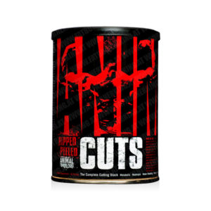 Universal Nutrition Animal Cuts 42 Packs US version