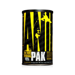 Universal Nutrition Animal Pak US-Version