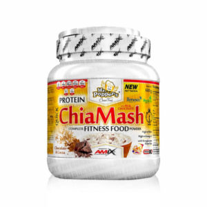 AMIX MR POPPERS PROTEIN CHIAMASH