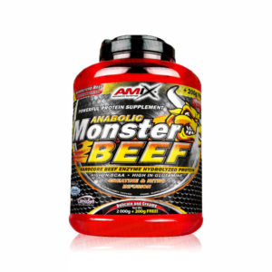 Amix Anabolic Monster BEEF Protein