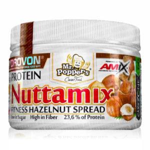 Amix Nuttamix