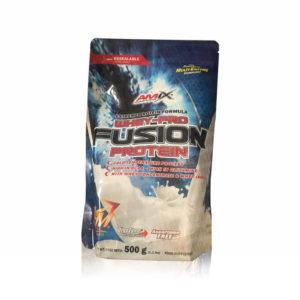 Amix Whey Pro Fusion Protein