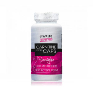 aone Nutrition CARNITINE EXTRA CAPS