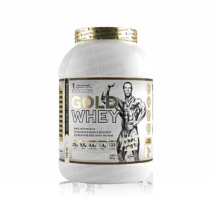 Kevin Levrone Gold Whey 2000g