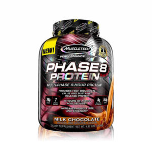 MuscleTech Phase8 Protein