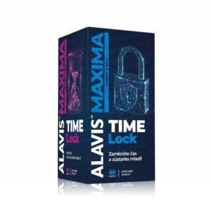 Alavis MAXIMA Time Lock 60 Kapseln