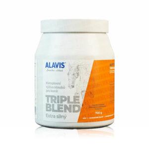 Alavis Triple Blend Extra Stark 700 g
