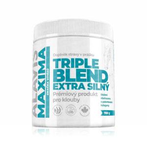 Alavis MAXIMA Triple Blend Extra Stark 700 g