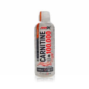 Amix Carnitine 100.0001000 ml
