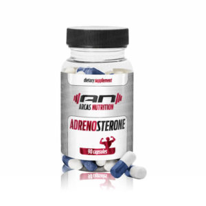 Arcas Nutrition Adrenosterone 90 Kapseln