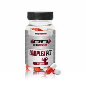 Arcas Nutrition Complex PCT 90 Kapseln