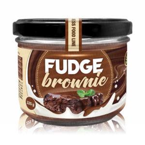 ChevronNutrition Fudge Brownie 225g