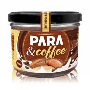 ChevronNutrition Para&Coffee 225g