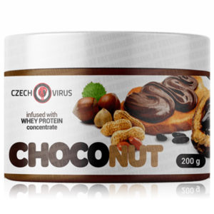 Czech Virus ChocoNut 200 g