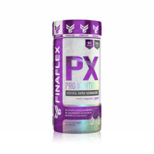 Finaflex PX Pro Xanthine 60 Kapseln