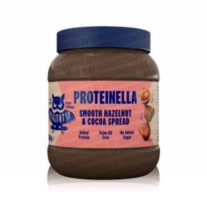 HealthyCo Proteinella Smooth Hazelnut&Cocoa Spread750g