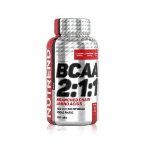 Nutrend BCAA 2:1:1 150 Tabletten