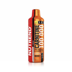 Nutrend Carnitine 100.000 1000 ml