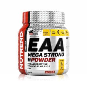 NutrendEAA Mega Strong Powder300 g
