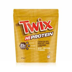 Mars Twix Hi Protein Whey 875 g