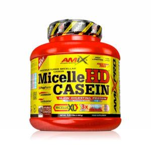 Amix MicelleHD Casein 1600 g