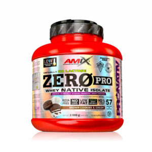 Amix ZeroPro Protein 2000 g
