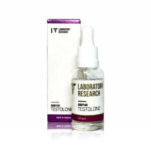 Laboratory Research Testolone