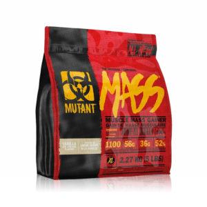 PVL Mutant Mass Gainer 2270g