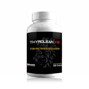 Brawn Nutrition THYRO-LEAN V2